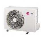 LG Deluxe jednostki zewnętrzne klimatyzatorów pokojowych