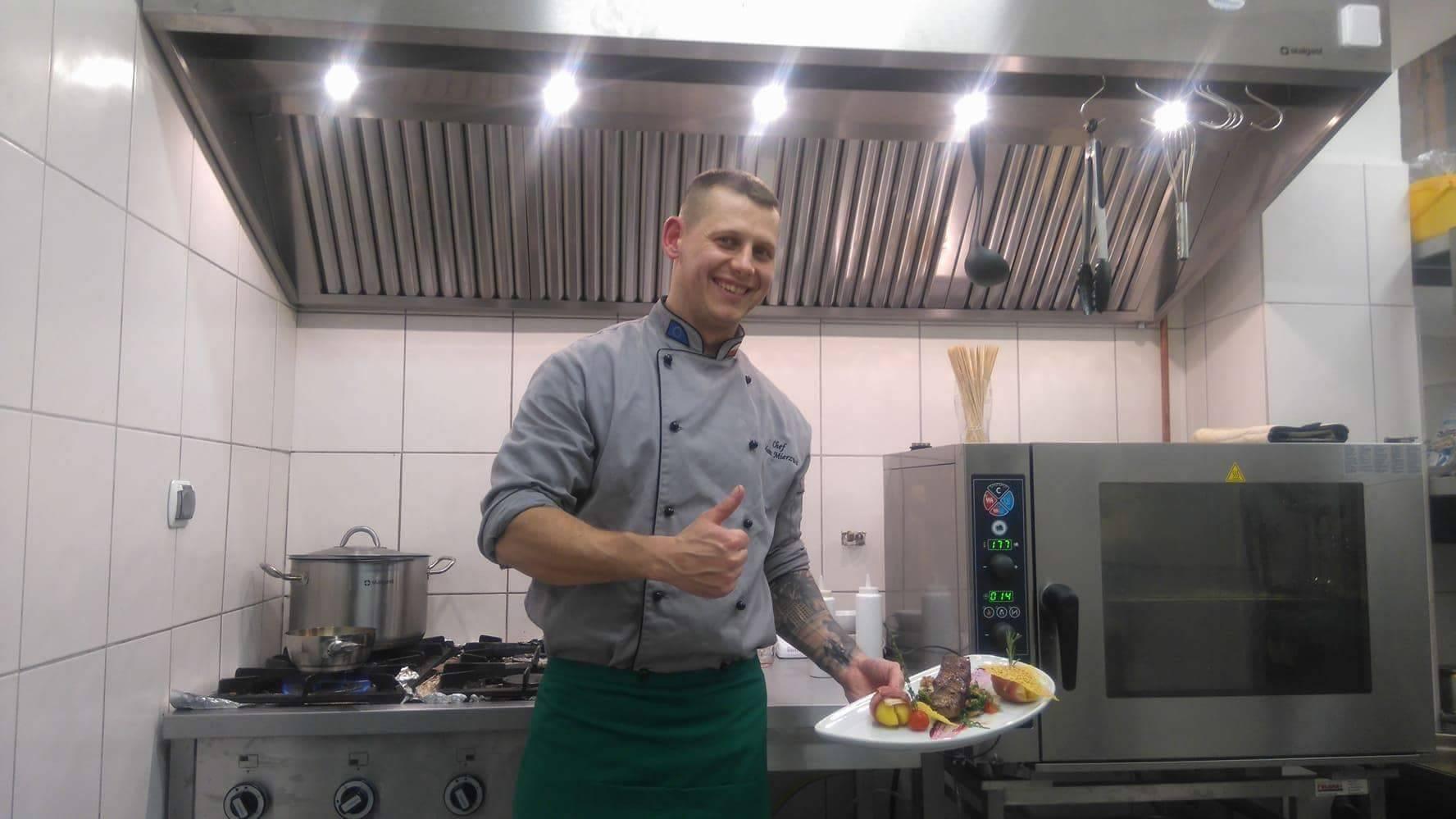 Restauracja Sorento 2017